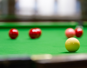 snooker-billiards