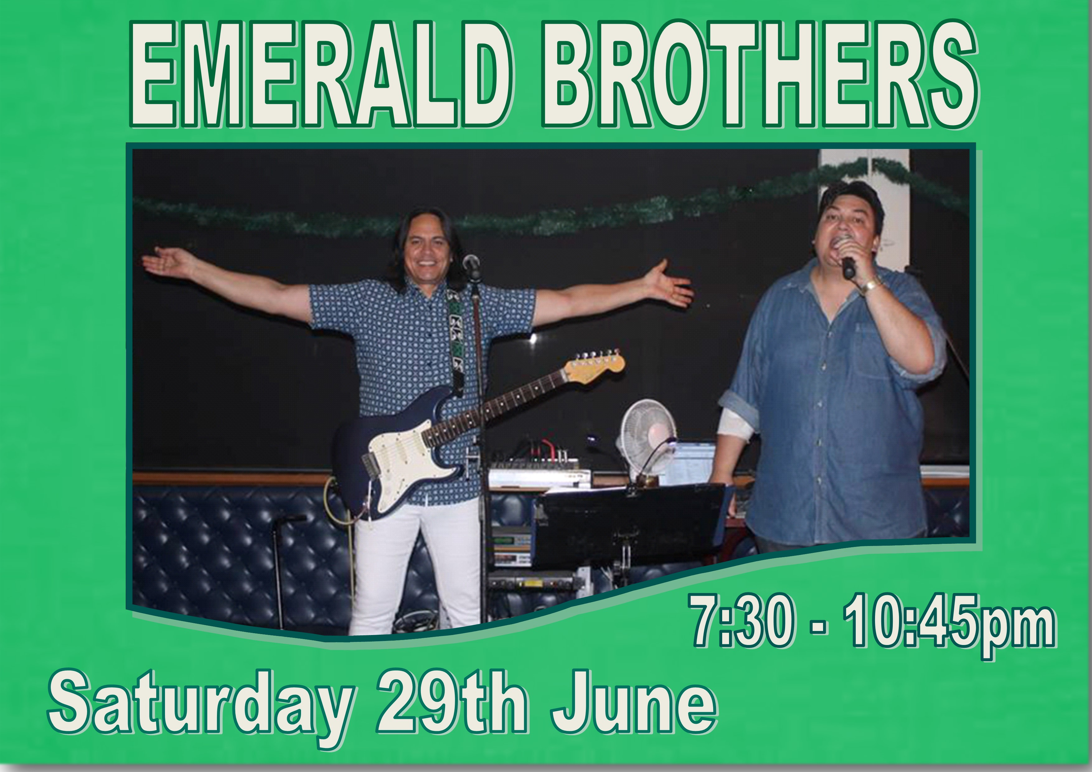 Emerald Brothers